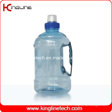 1000ml Plastic Water Jug Wholesale BPA Free with Lid (KL-8025)