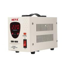 AVR 1000VA Electronic Single Phase AC Automatic Voltage Regulator Stabilizers