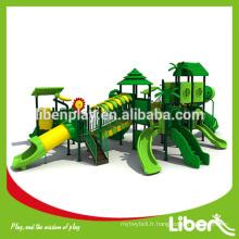 Pièces de rechange d'équipement de jeux pour enfants à prix réduit Garantie de qualité