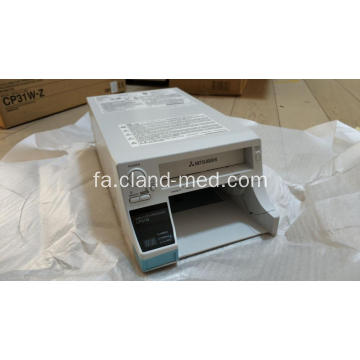 بیمارستان پزشکی Mitsubishi Color Printer Ultrasound