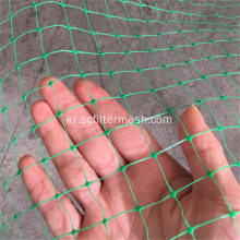 농업 가든 HDPE Stretching Bird Net