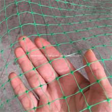 Agricultural Garden HDPE Stretching Bird Net