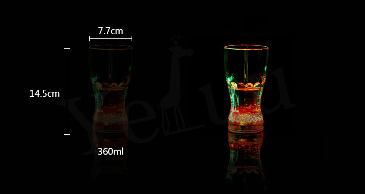 Led Cup 10