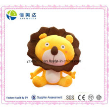 Best Selling Plush Cute Lion King Stuffed Animal Toy