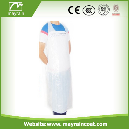 Discount Sale PE Adult Apron