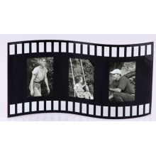 Film promotionnel verre Photo Frame
