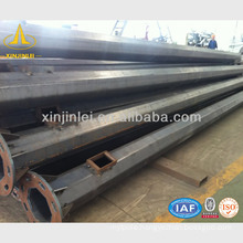 Galvanized Steel Sign Poles