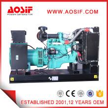 Good Sale Small Home Diesel Generator Set