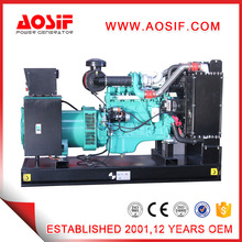 Good Sale Small Home Diesel Generator Set