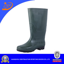 Fashion Waterproof PVC Sanitary Boots (66760)