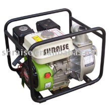 Gasoline Self-priming Water-Pump 2' inch(portable water pump, pump, water pump)