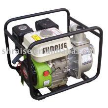 Bomba de água auto-estimulante de gasolina de 2 polegadas (bomba de água portátil, bomba, bomba de água)