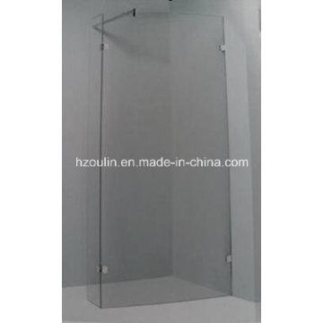 Walk in Shower Door Glass