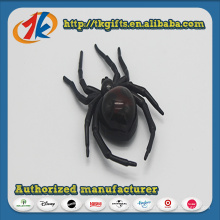 China Factory Plastic Spider Animal Sticky Toy
