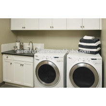 Australia Style Modern Lacquer Laundry Sink Cabinet Cupboard Design Made in China for Sale
