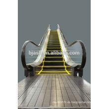 STADE Im Freien schwere öffentliche Verkehrsmittel Rolltreppe