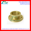 High Quality Copper Turning Machining Part