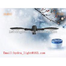 5000 hours long life HB-035-05-40w led garden light/led garden lamp