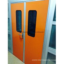 Automatic Hemertic Hinged Door Supplier