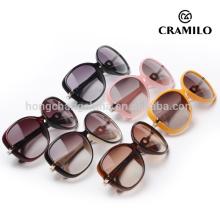 UV400 y ce gafas de sol trucolor estándar a granel comprar