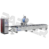 3 Axis Aluminum CNC Machine Center