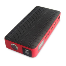 Accessoires de voiture les plus vendus jump starter with SAA charger