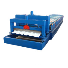 Trapezoidal Roof Panel Rolling Forming Machinery