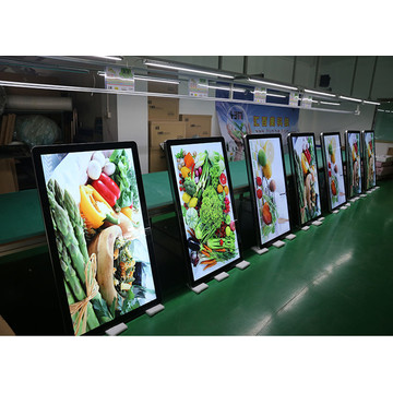 Advertising LED Player Monitor with High Brightness