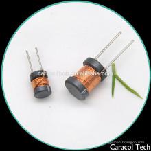 Vertikale fixierte Radialdrossel DR0406 im Ihe Fabrik-Preis
