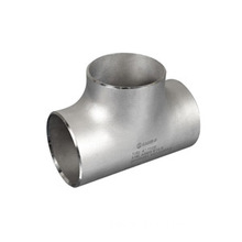 Tee (equal diameter, reducers) , Stone