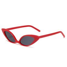 2020 new arrivals trendy spider-men vintage small frame cheap  manufacturer wholesale PC UV400 custom LOGO sunglasses women