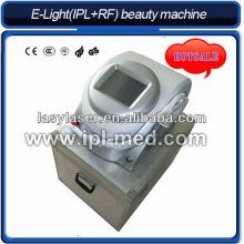 O mais novo equipamento da beleza do IPL para o rejuvenescimento da pele da remoção do cabelo