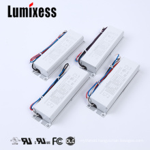 Wholesale quality 1600mA led power supply metal case 55w led power supply