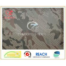 300t Poly Taffeta Swamp Pattern Desert Printing Fabric (ZCBP179)