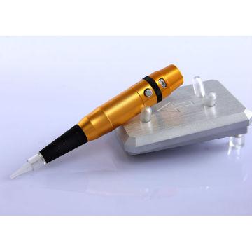 Máquina de maquiagem para tatuagem permanente e caneta de caneta tatuagem cosmética