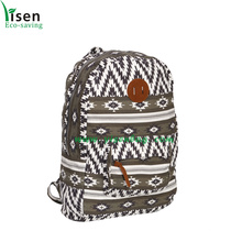 Хлопок моды дизайн рюкзака (YSBP03-001)