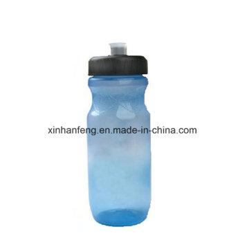 Botella de agua al aire libre de la bicicleta (HBT-032)