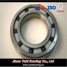 16007 Hybrid Ceramic Deep Groove Ball Bearing