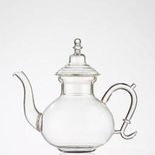 Teapot De Vidro Aço Inoxidável Teapot Para Chá Gelado