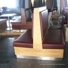 Holzsofa für Esszimmer