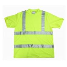 High Quality ANSI/107 En471 Standard Reflective Safety Vest