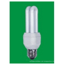 2u Typ, Energiesparlampe für Standardtypen, GS, Ce