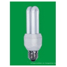 2u tipo, lámpara ahorro de energía para los tipos estándar, GS, Ce
