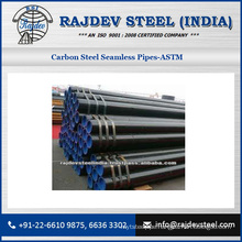 Wholesale Exporter Carbon Steel Seamless Pipes API5L at Cheap Price