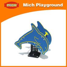Kids Dolphin Spring Rocking Toy (2313B)
