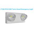 Hight Quality 2*3W Twins Spot Emergency Lamp