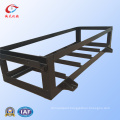Power Tooling Frame with Black Painting