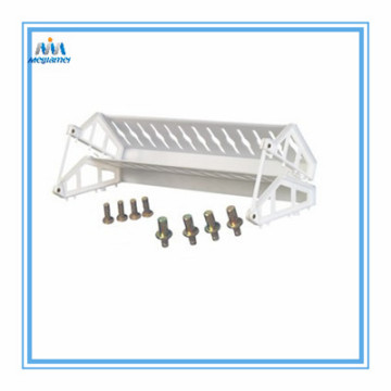 Reliable for Plastic Shoe Rack Accessories High Quality Two Layers Shoe Rack Fittings supply to Spain Suppliers