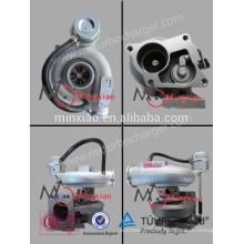 Turbocompresor HE211W 2840937 2840938