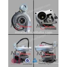 Turbocompressor HE211W 2840937 2840938